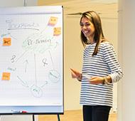 Máster en Comunicación Corporativa y RRPP